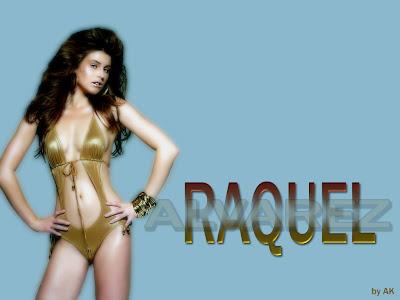 Rafael Alvarez Bikini Wallpaper