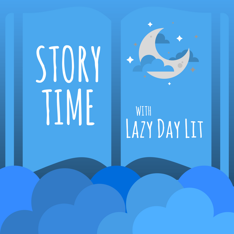 Storytime (Picture Book Reviews)