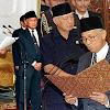 5 isu masa pemerintahan Habibie