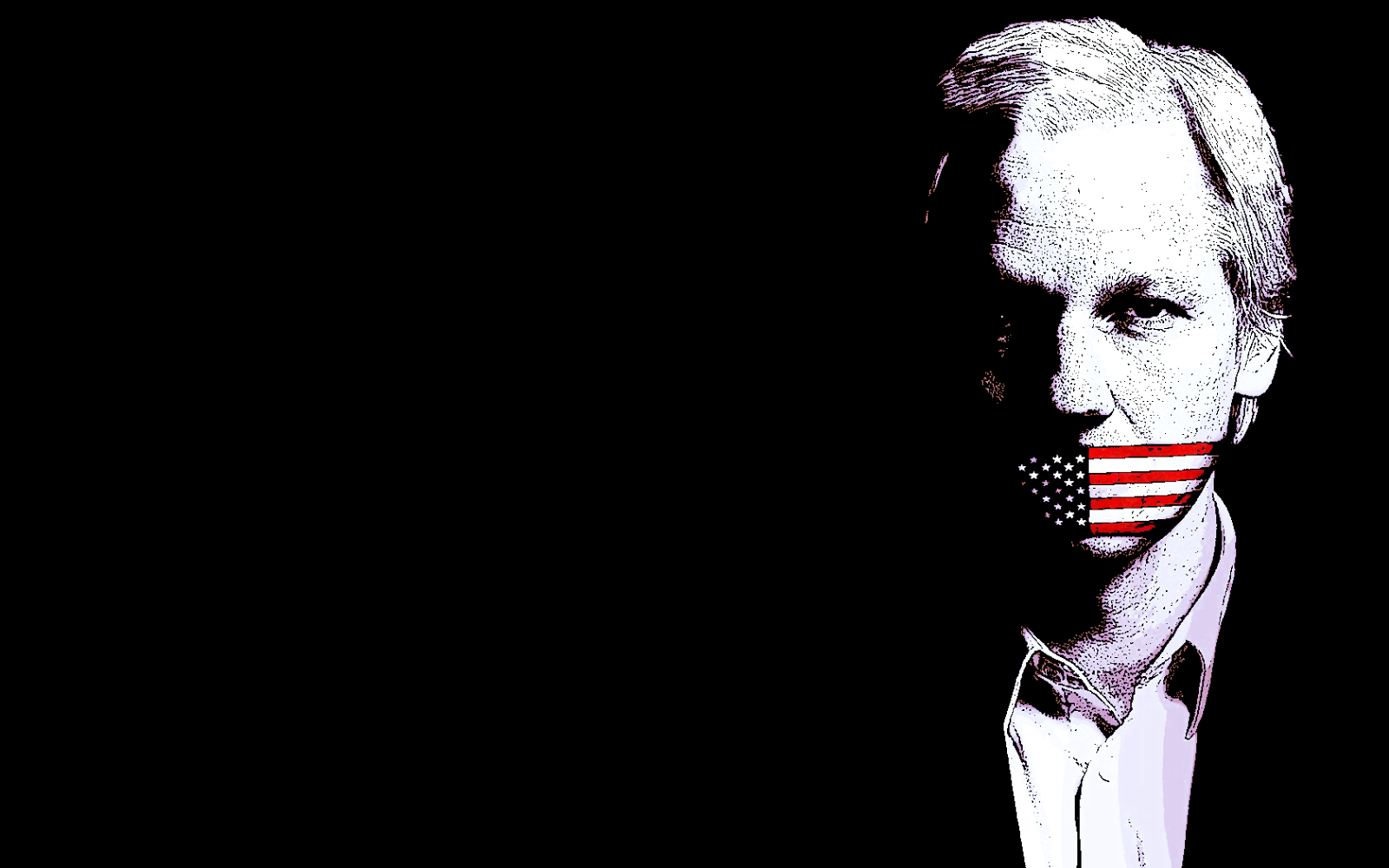 Trickytricks: Julian Assange & Wikileaks HD Wallpapers : Words of ...