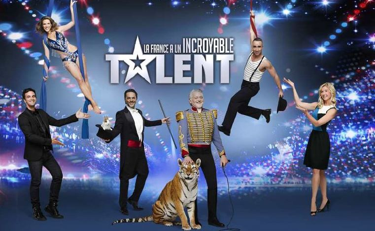 La France a un incroyable talent – Saison 10
