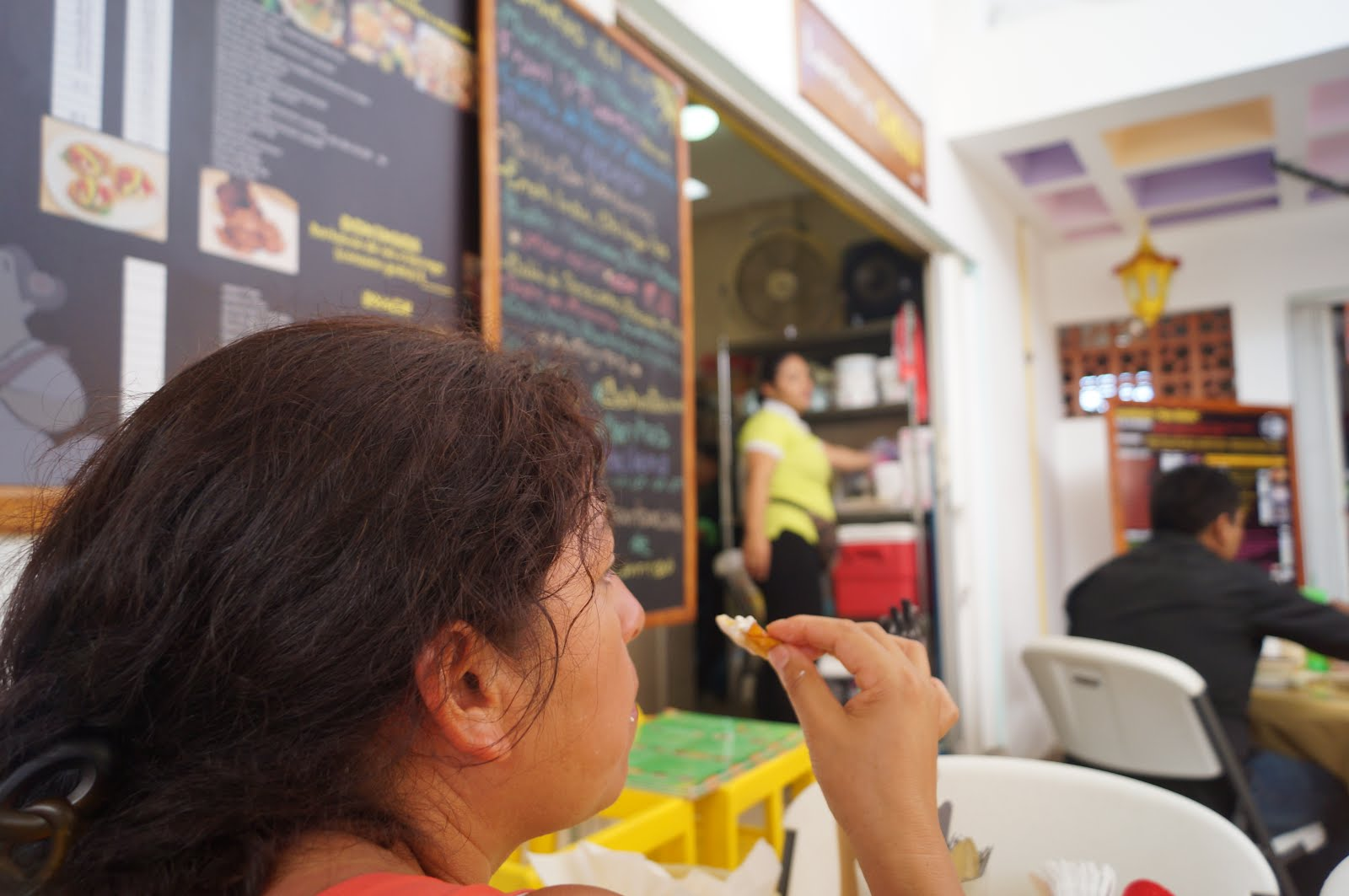 Municipal Market Cozumel