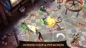 Game Action RPG Android Terbaik