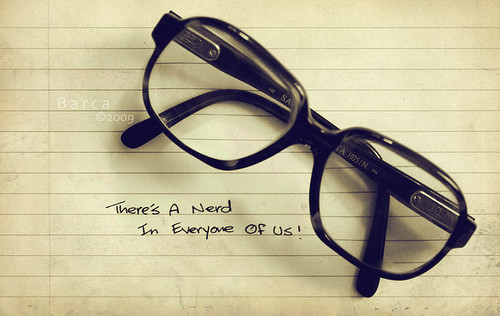 Glasses Frames Quotes : Theres a Nerd Quote Pictures