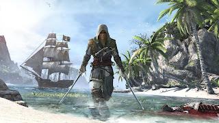 assassins creed iv black flag screenshot 1 Assassins Creed IV: Black Flag   Screenshots