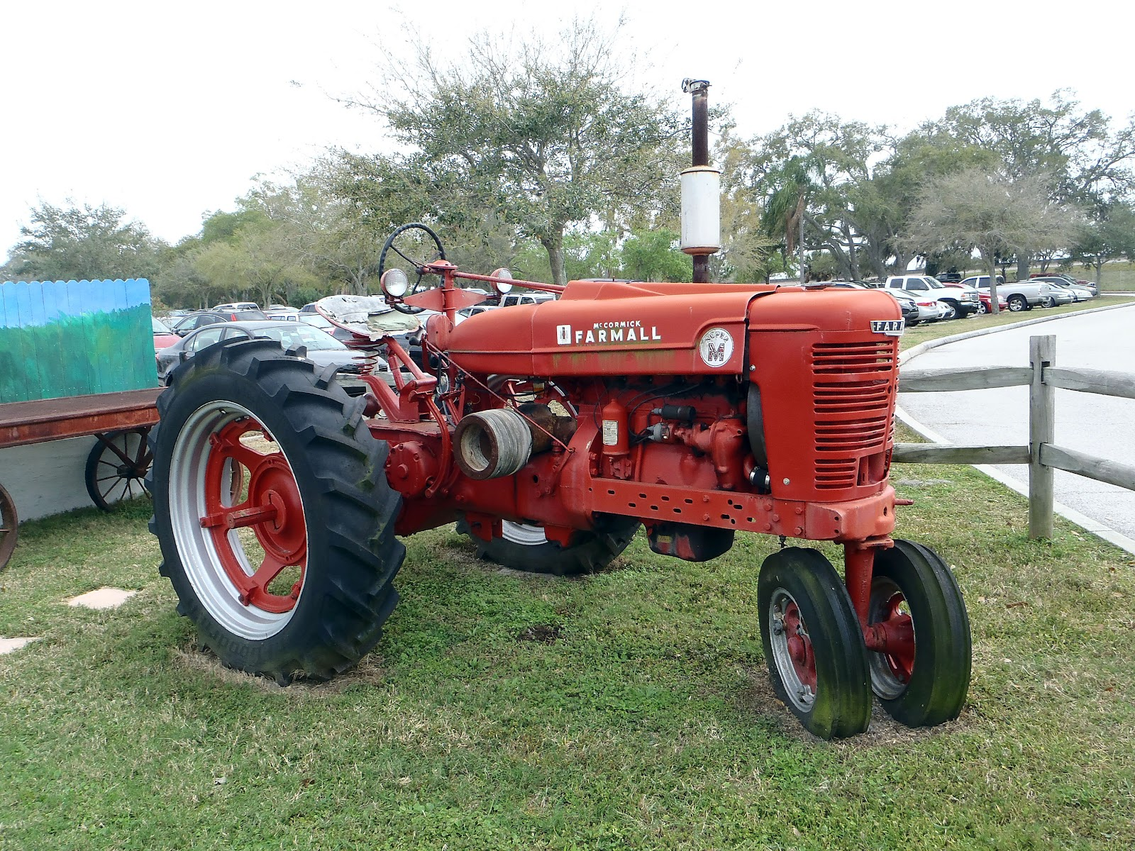 Farm All Tractor : Farmall tractor models