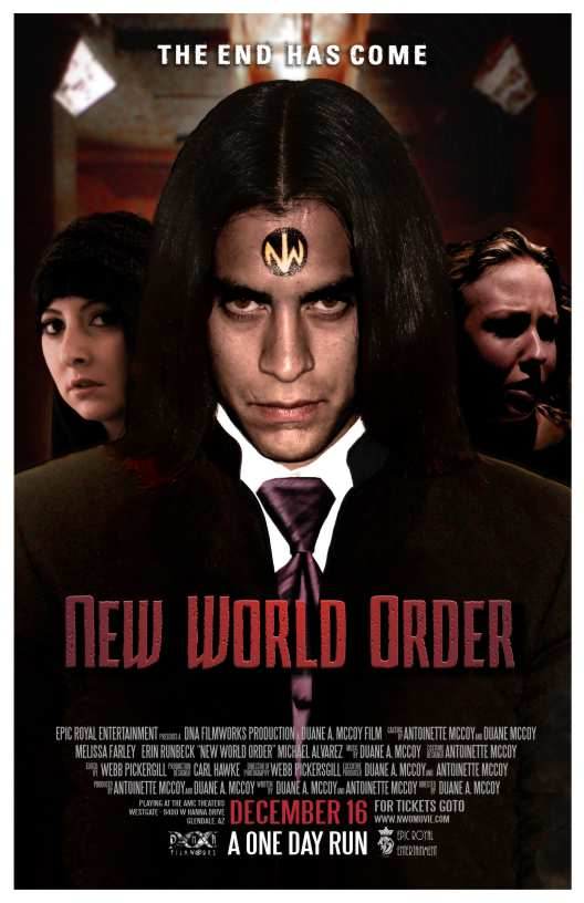 Movie new order