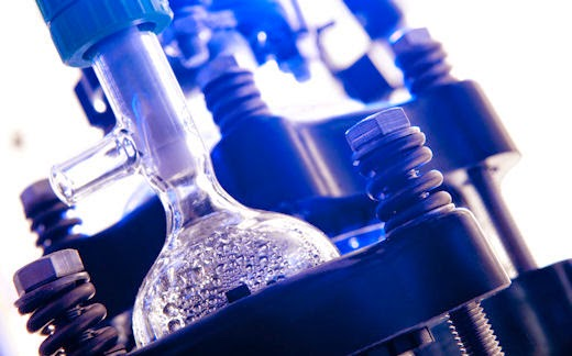 Difference Between Chemistry and Chemical Engineering?