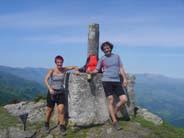 Burgüeño  1.046 m