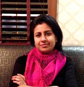 Chhavi Tibrewala