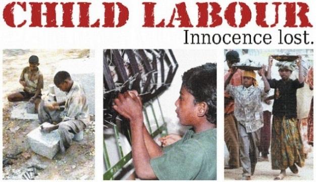 save child labour essay