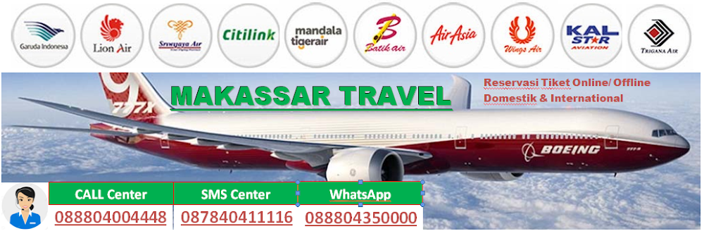 Makassar Tour And Travel
