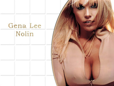 Gena Lee Nolin Hot Wallpaper