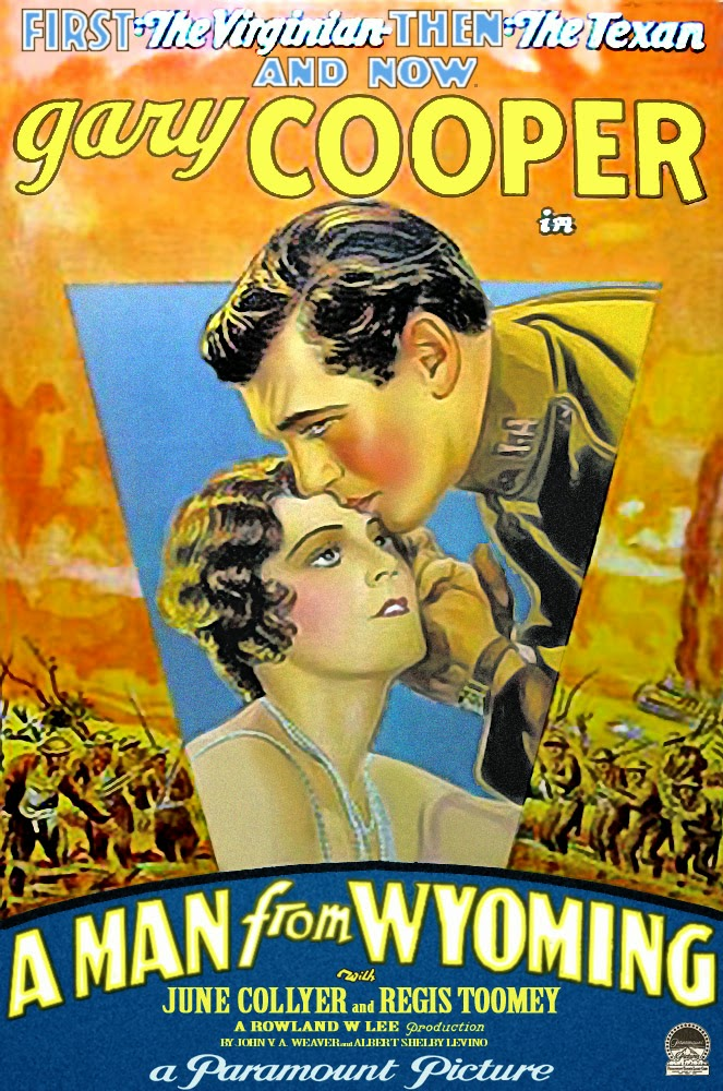 A Notorious Affair (1930)