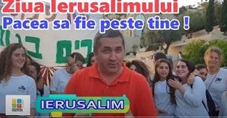 ✈️ Ziua Ierusalimului - Yom Yerushalayim, 22 Mai 2020 | Oxentia Tourism
