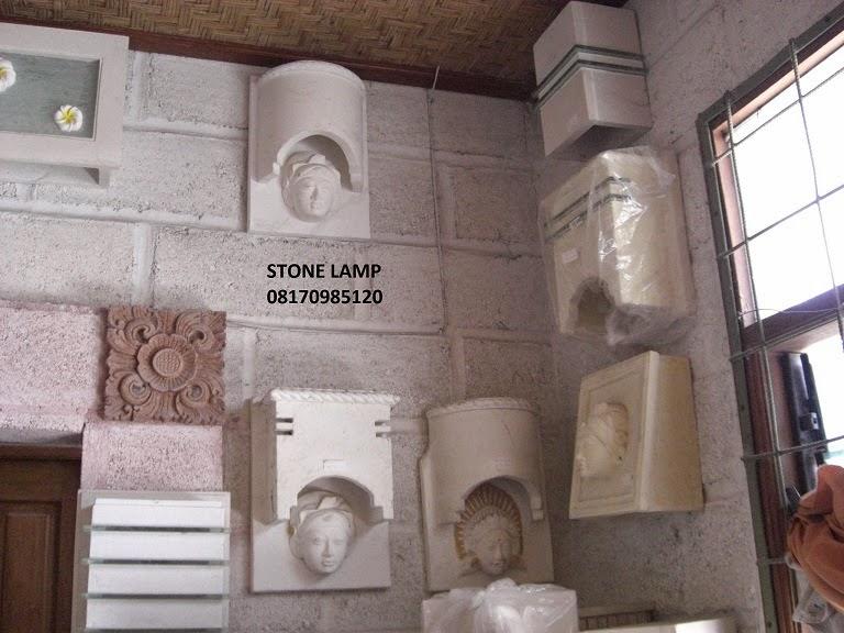 Jenis Batu Alam Seni (Art Stone)