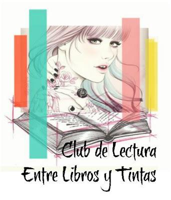 """Club de lectura """"Entre libros y tintas"""""""