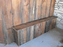 Bench seat for Karol