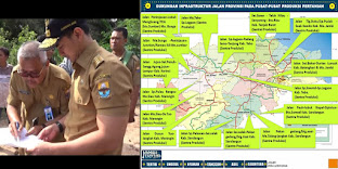 Gerak Cepat PU Provinsi Jambi