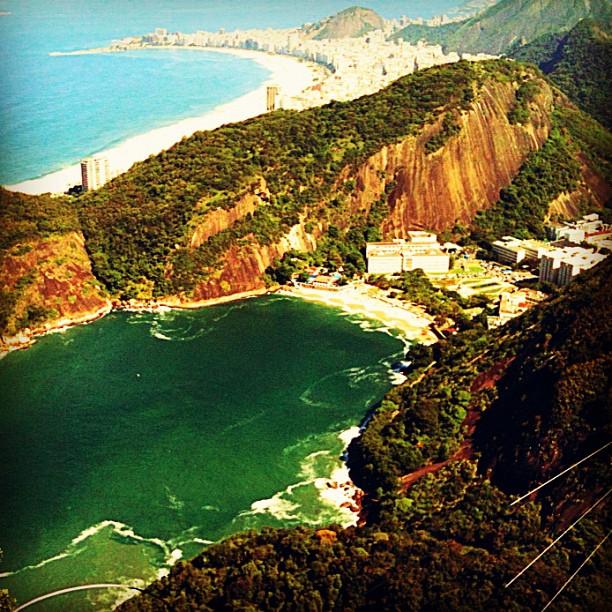 Praia Vermelha, Rio de Janeiro, Pablo Lara H