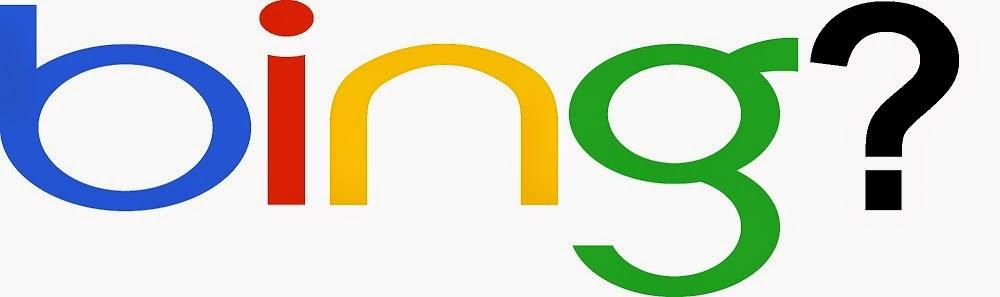 logo bing icon