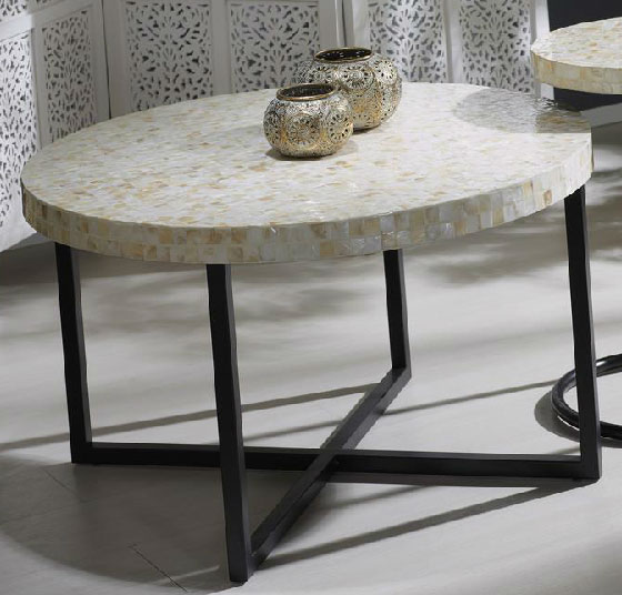 Muebles de forja mesas de forja y n car rtica - Mesas de forja ikea ...