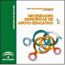 Junta de Andalucía: Manuales de Atención al Alumnado con Necesidades Específicas de Apoyo Educativo