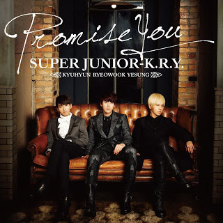 Super Junior (K.R.Y) - Promise You