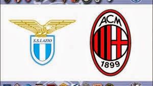 Prediksi Skor Lazio vs AC Milan 24 Maret 2014