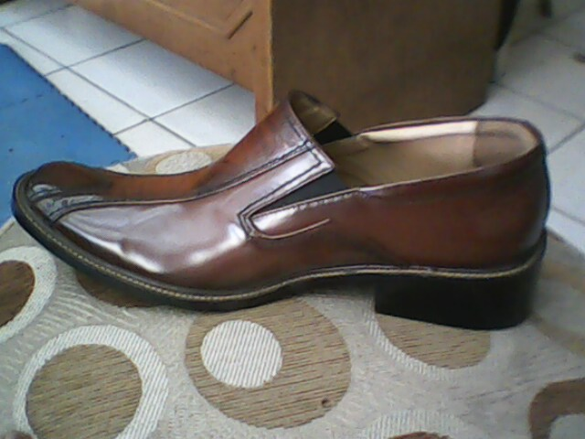 sepatu gi-erre yang bagus