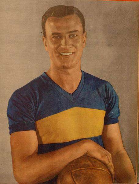 BERNARDO GANDULLA