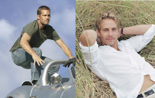 Paul Walker schwul
