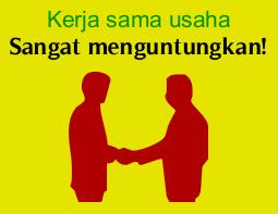 kerjasama usaha