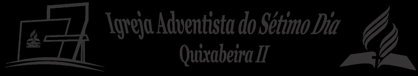 IASD Quixabeira II