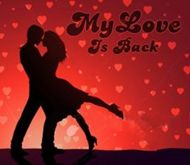 Cinta Lama Bersemi Kembali - www.NetterKu.com : Menulis di Internet untuk saling berbagi Ilmu Pengetahuan!