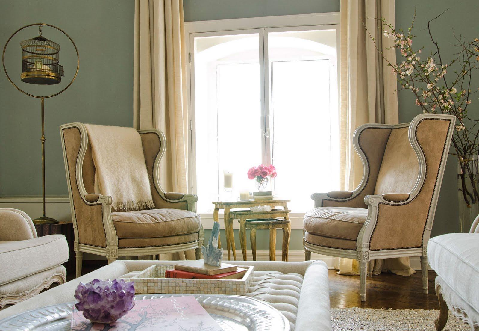 Red Door Living Designer Erin Featherston S Tribeca Loft