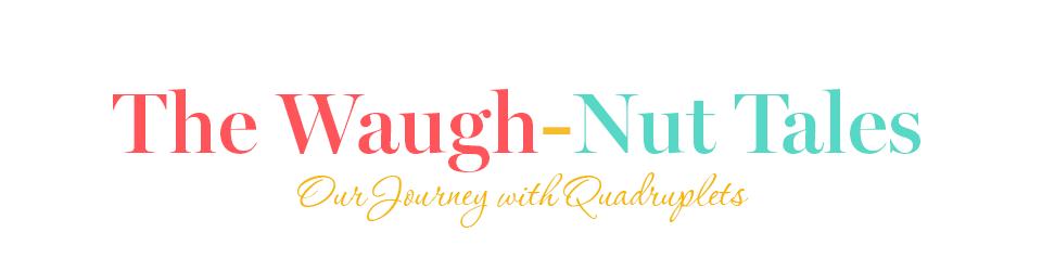 Waugh-Nut Life