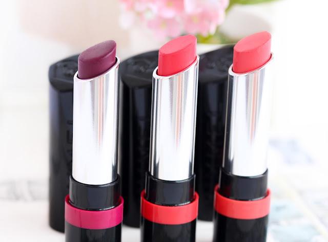 Rimmel The Only 1 Lipsticks