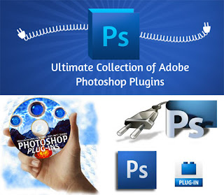 1647 Photoshop Plugins Collection