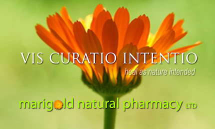 Marigold Compounding Natural Pharmacy