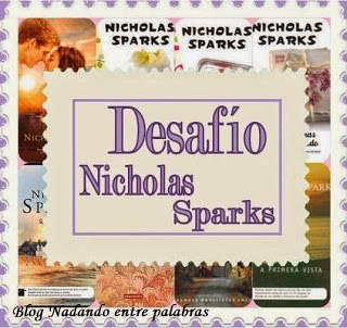 Desafío Nicholas Sparks 2015
