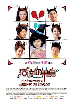 Download You Deserve To Be Single (2010) DVDRip 350MB Ganool