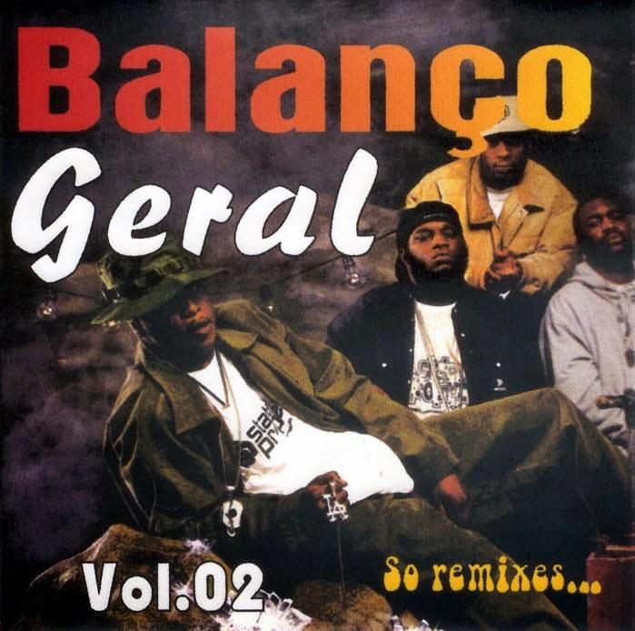 BALANÇO GERAL VOL.2