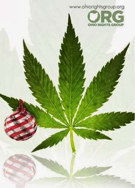 Pro Medical Marijuana Supporter!!