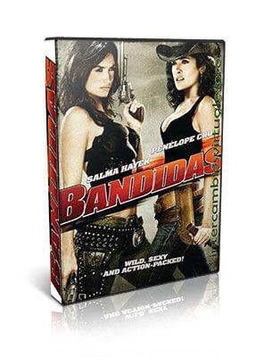 Descargar Bandidas