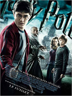 Download Movie Harry Potter et le Prince de sang mêlé