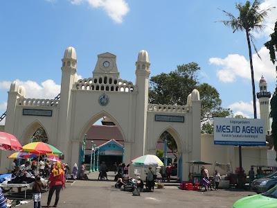 image Mesjid Ageng Keraton Surakarta Hadiningrat