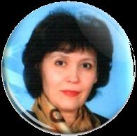 Тамара Нанава