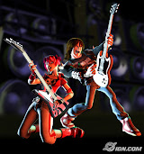 #4 Guitar Hero Wallpaper