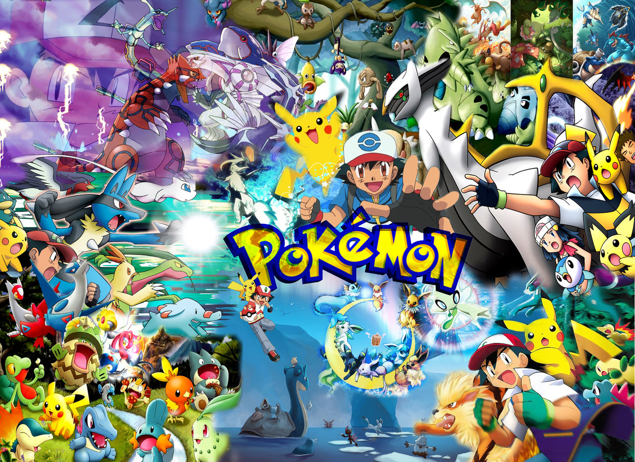 celebrity wallpapers and pictures pokemon pictures